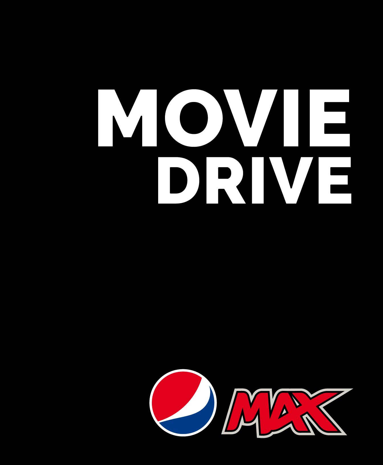 Movie Drive Logo
